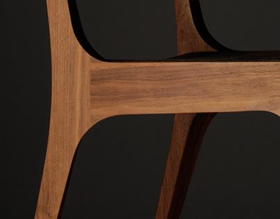 an chair