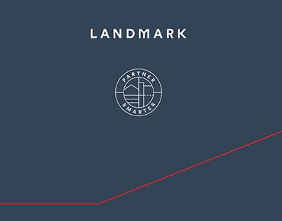 Branding: Landmark Property
