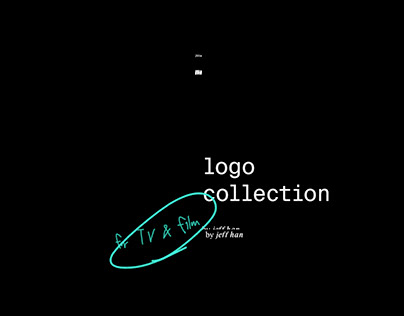 logo collection for tv and film
