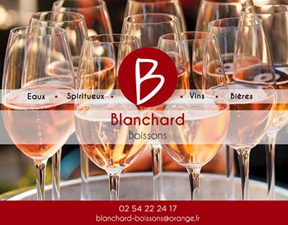 Blanchard Boissons