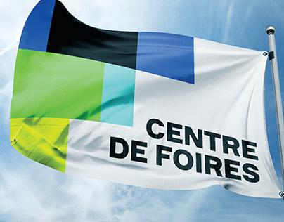 Centre de Foires de Québec