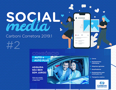 Social Media 2 | Mídias Sociais, Direção de Arte