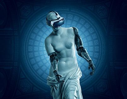 """Futur is Now"" Transhumanism"