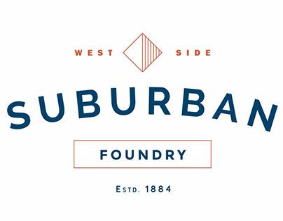 Logo Suburban