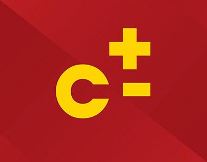 Centra Logo Redesign