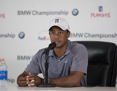 Professional Golf