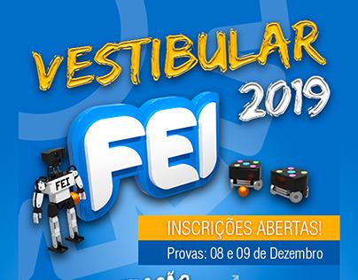 Vestibular - FEI 2019