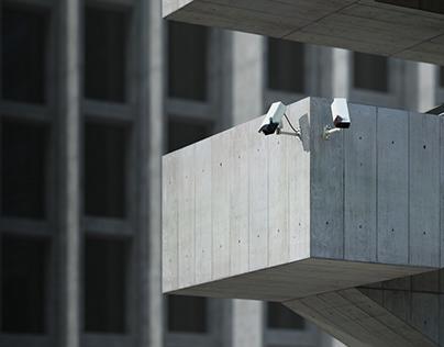 Brutal Surveillance