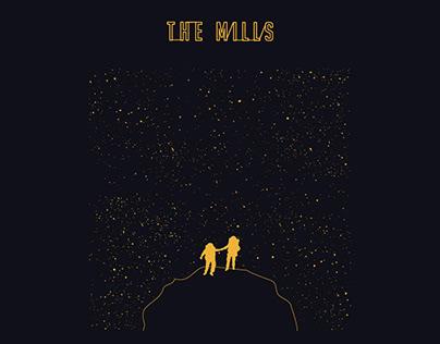 The Mills - Cuando estés Afuera (Acústico)