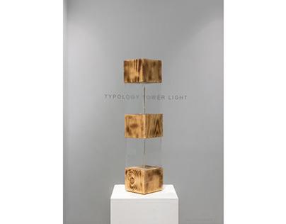 Self Portrair - Typology Tower Light
