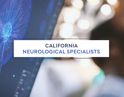 California Neurological Specialists Website
