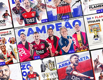 BS2 Flamengo | 2020