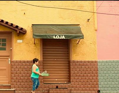 VIDEOCLIPE   COCO MADURO - OS EMBATUCADORES