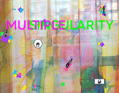 Multiple Singularity : A Work-Live Studio