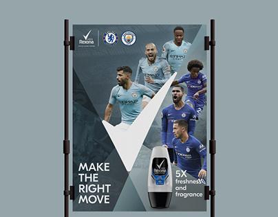 Make The Right Move KV