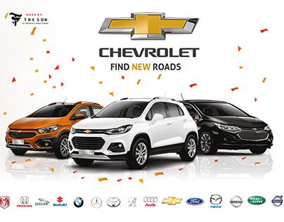 Chevrolet - Inspiration