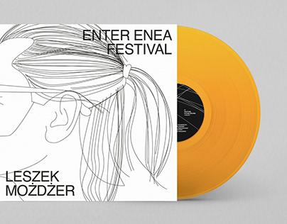 Leszek Możdżer prezentuje Enter Enea Festival / 2020