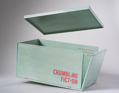Crumbling Fiction - A Spike Jonze Film Fest