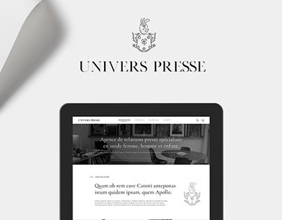 Univers Presse (2018)