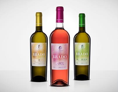BRADO wine Valle Martello