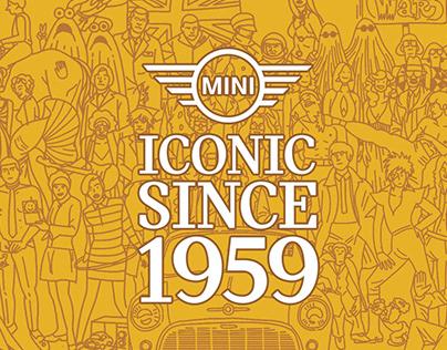 MINI 1959