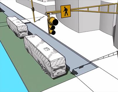 Smart Traffic Light // Semáforo Inteligente