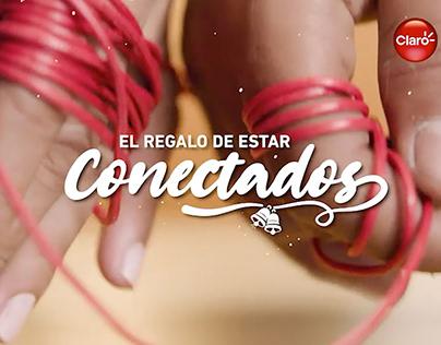 CLARO ECUADOR | navidad 2020