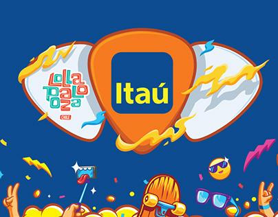 Itaú Lollapalooza