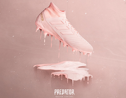 LEAVE YOUR MARK - Adidas [PERSONAL PROJECT]