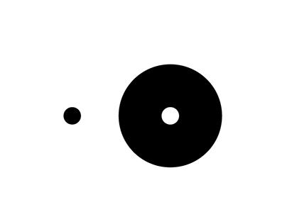 Almula for Dogs Logo design