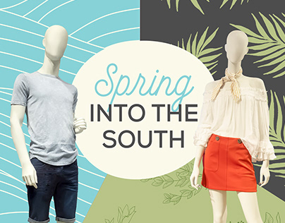 Spring Into The South