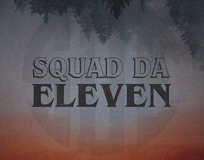 Squad da Eleven
