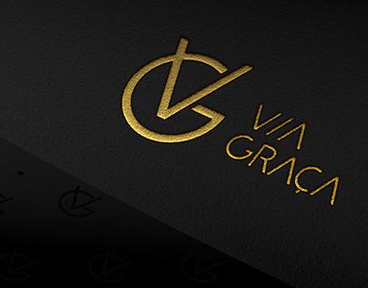 Rebranding Via Graça