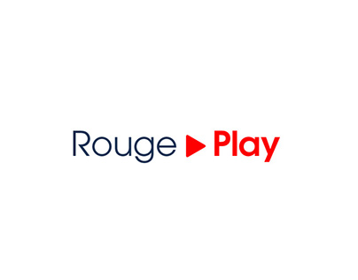 Rougeplay - UI design