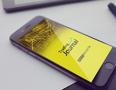 Trading Journal App