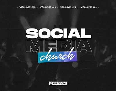 Social Media Church - #1