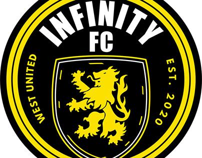 Infinity FC Logo