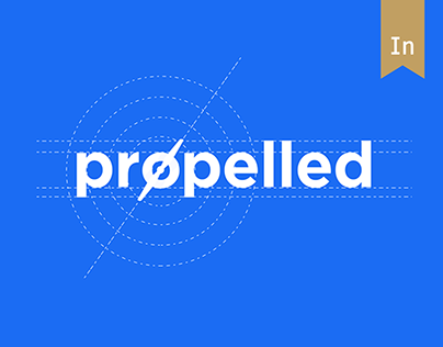Propelled