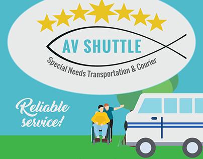 AV Shuttle