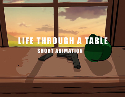 Life Through A Table
