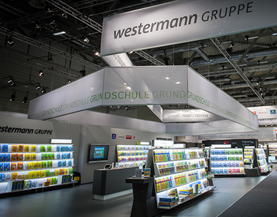 Westermann Gruppe   Didacta   Cologne 2016