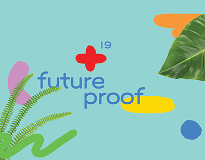 Future Proof 2019 - 3rd year