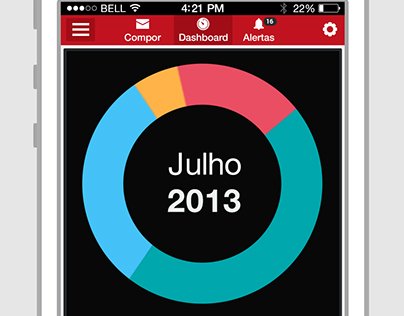 CCILC - Mobile App