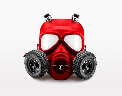 Tesla - HEPA Air Filtration System