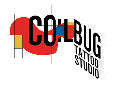 Poster Design : Coilbug Studio