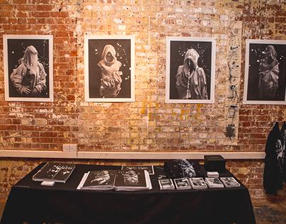 Arts ThreadxDesignersblock Exhibition.LondonArtFestival