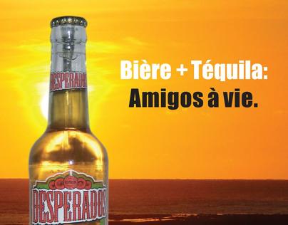 Desperados Projects Photos Videos Logos Illustrations And Branding On Behance