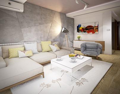 MI&MI apartment
