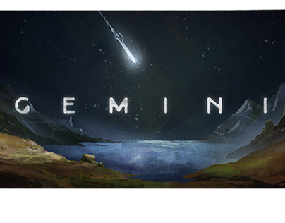 - GEMINI -