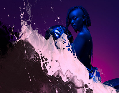 Kelela 'Hallucinogen' Remixes w/ Michael Cina